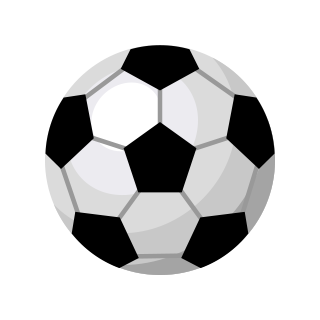 th soccer ball