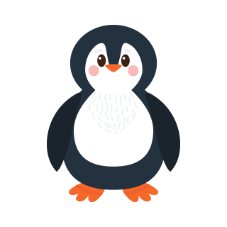 th penguin