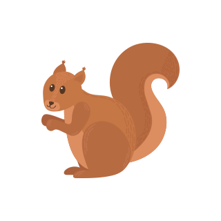th squirrel