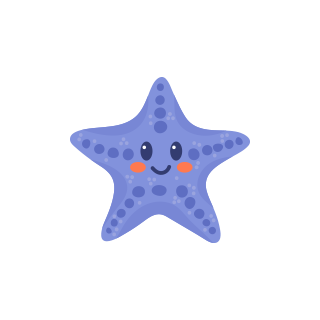 th starfish