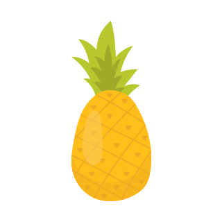 th pineapple