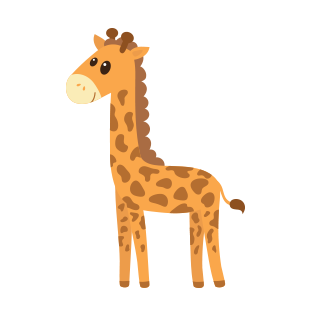 th giraffe