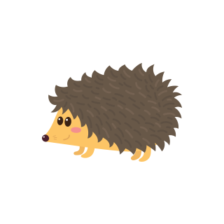 th hedgehog